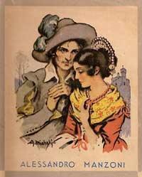 I promessi sposi di alessandro manzoni for Sposi immagini